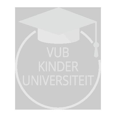 VUB Kinderuniversiteit